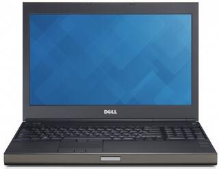 """15.6"""" Ноутбук DELL Precision M4800"""