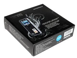 Цифровой диктофон Ritmix RR-970