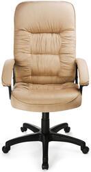 Кресло офисное Бюрократ T-9906AXSN коричневый