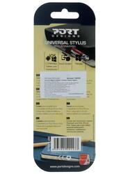 Стилус PortDesigns Stylus Tablet фиолетовый