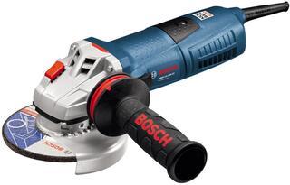 Углошлифовальная машина Bosch GWS 12-125 CI Professional