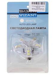 Светодиодная лампа VIZANT 0092
