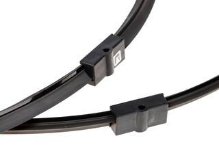 Щетка стеклоочистителя Denso WB-Flat Blade DF-110