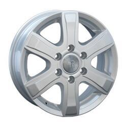 Автомобильный диск литой Replay HND78 6,5x16 6/139,7 ET 56 DIA 92,5 Sil