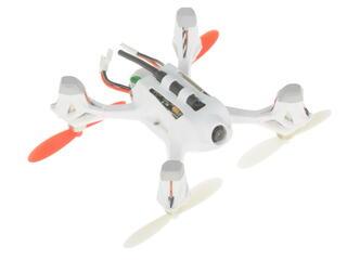 Квадрокоптер HUBSAN X4 FPV