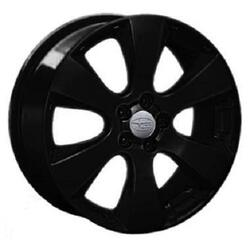 Автомобильный диск литой Replay SB22 7x17 5/100 ET 48 DIA 56,1 BKF