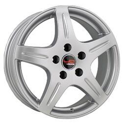 Автомобильный диск Литой LegeArtis SNG12 6,5x16 5/130 ET 43 DIA 84,1 Sil