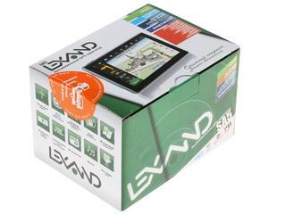 GPS навигатор Lexand SA5