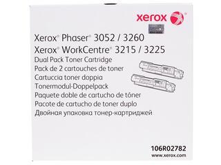 Картридж лазерный Xerox 106R02782