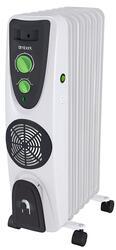 Маслонаполненный радиатор Timberk TOR 31.2509 RRX