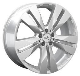 Автомобильный диск Литой LegeArtis MB78 8,5x20 5/112 ET 45 DIA 66,6 Sil