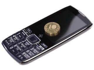 Сотовый телефон DEXP Larus B1 фиолетовый