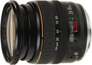Объектив Canon EF 24-85 USM Black (2560A003)