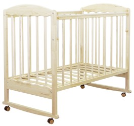 Кроватка классическая СКВ-3 330119