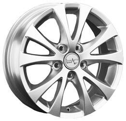 Автомобильный диск Литой LegeArtis HND51 6,5x16 5/114,3 ET 46 DIA 67,1 Sil