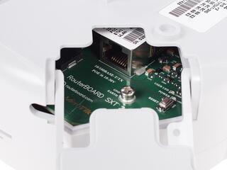Беспроводной повторитель Mikrotik SXT Lite2 (SXT 2nDr2)