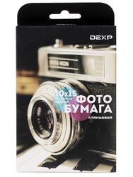 Фотобумага DEXP Gloss 0803084