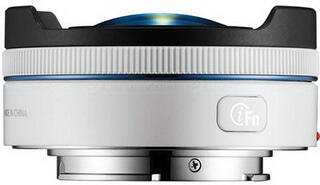 Объектив Samsung 10mm F3.5