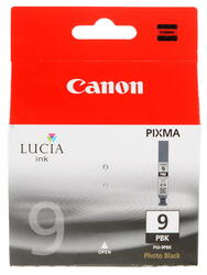 Картридж струйный Canon PGI-9PBK