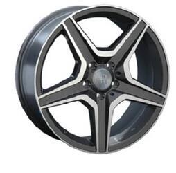 Автомобильный диск литой Replay MR75 8,5x18 5/112 ET 54 DIA 66,6 GMF