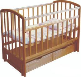 Кроватка классическая Фея 313 5518-01
