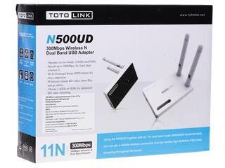 Wi-Fi  адаптер TOTOLINK N500UD
