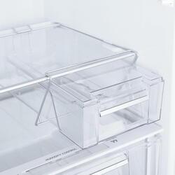 Холодильник с морозильником Hotpoint-Ariston BCB 33 A F (RU)