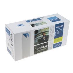Картридж лазерный NV Print Q6001A