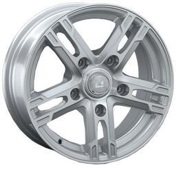 Автомобильный диск Литой LS 215 6x14 5/100 ET 35 DIA 57,1 GM