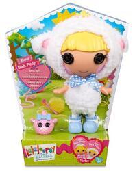 Кукла Lalaloopsy Littles Овечка