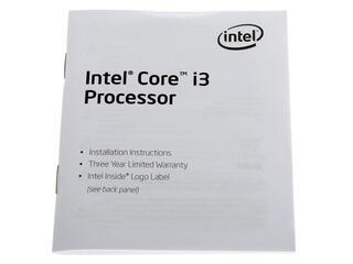 Процессор Intel Core i3-4160
