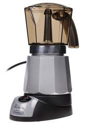 Кофеварка Delonghi EMK 9 серебристый
