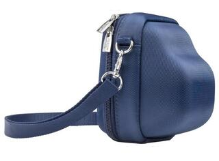 Сумка Riva 7118-S синий