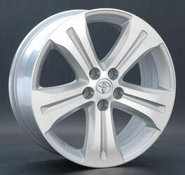 Автомобильный диск Литой Replay TY71 7,5x19 5/114,3 ET 35 DIA 60,1 SF