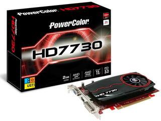 Видеокарта PowerColor AMD Radeon HD7730 [AX7730 2GB]