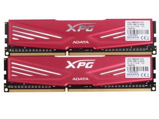 Оперативная память AData XPG V1 [AX3U1866W4G10-DR] 8 ГБ