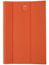 Чехол-книжка для планшета Samsung Galaxy Tab A 8.0 оранжевый