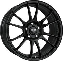 Автомобильный диск Литой OZ Racing X2 5,5x15 3/112 ET 30 DIA 57,1 Matt Black