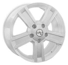Автомобильный диск Литой LegeArtis TY86 8,5x20 5/150 ET 60 DIA 110,1 Sil