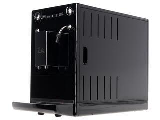 Кофемашина Melitta Caffeo Solo&Perfect milk E 957-101 черный