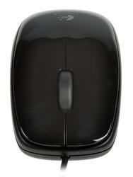 Мышь проводная Logitech M115