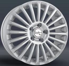 Автомобильный диск Литой LegeArtis FD26 6x15 5/108 ET 52,5 DIA 63,3 White