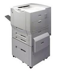 Принтер лазерный HP LaserJet 8550