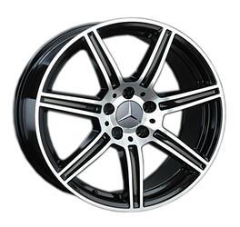 Автомобильный диск литой LegeArtis MB116 8,5x18 5/112 ET 38 DIA 66,6 BKF