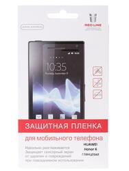"5""  Пленка защитная для смартфона Huawei Honor 6"