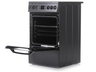 Электрическая плита BEKO CSE 57300 GA черный