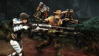 Игра для Xbox One Evolve