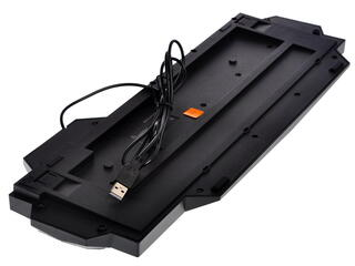 Клавиатура SmartBuy SBK-201GU-K