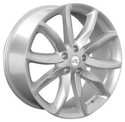 Автомобильный диск Литой LegeArtis LX25 8,5x20 5/114,3 ET 35 DIA 60,1 Sil