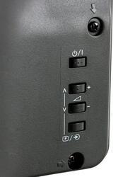 "40"" (101 см)  LED-телевизор Toshiba 40L6353RK черный"